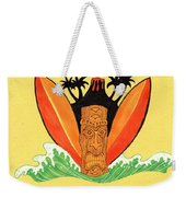 Hawiian Friday Weekender Tote Bag