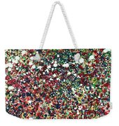 Hawkings No. 7 Weekender Tote Bag