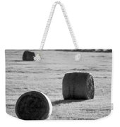 Hay Is For Horses Weekender Tote Bag