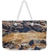 Hay Ocean Rocks Weekender Tote Bag