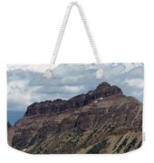 Hayden Peak Weekender Tote Bag