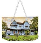 Hayes Court Weekender Tote Bag