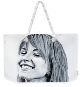 Hayley Williams. Weekender Tote Bag