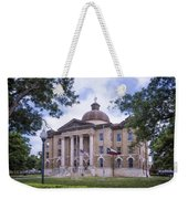 Hays County Courthouse Weekender Tote Bag