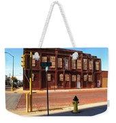 Hays, Kansas - 12th Street Weekender Tote Bag
