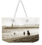 Hazy Lazy Afternoon Weekender Tote Bag