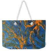 Hd 189 Exoplanet Surface Weekender Tote Bag