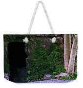 He Has Risen Weekender Tote Bag