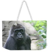 He Is Watching Weekender Tote Bag