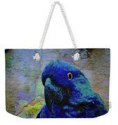 He Just Cracks Me Up Weekender Tote Bag by Jan Amiss Photography