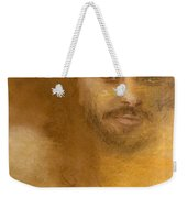 He Knows Weekender Tote Bag