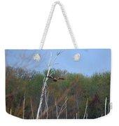 Head For The Tree Weekender Tote Bag