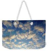 Head In The Clouds- Art By Linda Woods Weekender Tote Bag