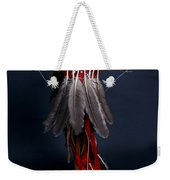 Headdress Weekender Tote Bag