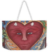 Headheartandspirit.jpg Weekender Tote Bag