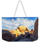 Heading To Arch Rock Weekender Tote Bag