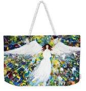 Healing Angel 1 Weekender Tote Bag