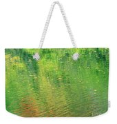 Healing In All Forms Weekender Tote Bag