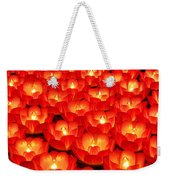 Healing Lights 2 Weekender Tote Bag