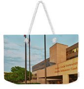 Health Sciences Medical Center Weekender Tote Bag