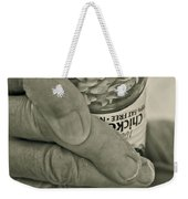 Healthcare In America ... Weekender Tote Bag