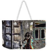 Hear The Cello Sing Weekender Tote Bag