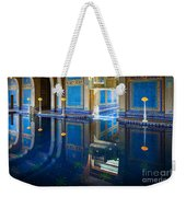 Hearst Pool Weekender Tote Bag