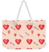 Heart Jp09 Weekender Tote Bag