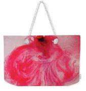 Heart  Meringue Weekender Tote Bag