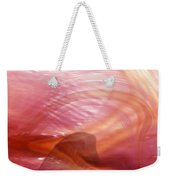 Heart Of Dreams Weekender Tote Bag