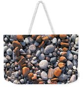 Heart Of Stones Weekender Tote Bag