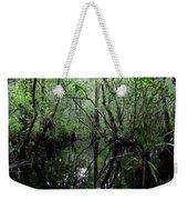 Heart Of The Swamp Weekender Tote Bag