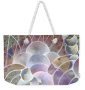 Hearts Bubbling Over Weekender Tote Bag