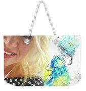 Heather Roddy Weekender Tote Bag