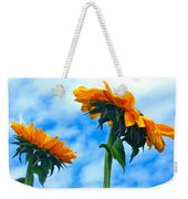 Heaven Above ... Weekender Tote Bag