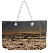 Heaven Above The Clouds Weekender Tote Bag