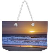 Heaven And Paradise Weekender Tote Bag