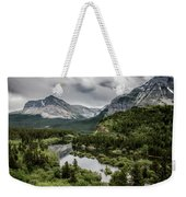 Heaven Weekender Tote Bag