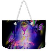Heavenly Apparition Weekender Tote Bag