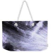 Heavenly Light Weekender Tote Bag