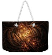 Heavenly Onion Weekender Tote Bag