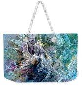 Heavenly Queen 2 Weekender Tote Bag