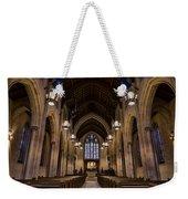 Heavenly Rest Sanctuary Weekender Tote Bag