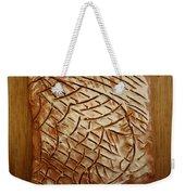 Heavenly Thoughts - Tile Weekender Tote Bag