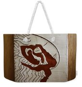 Heavens Above - Tile Weekender Tote Bag