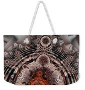 Heavens Door Weekender Tote Bag