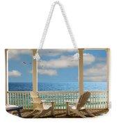Heaven's Gate Weekender Tote Bag