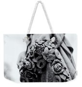 Heavens Hold Weekender Tote Bag