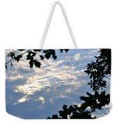 Heaven's Portal Weekender Tote Bag