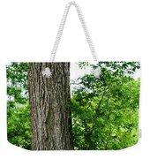 Heaven's Tree - Color Version Weekender Tote Bag